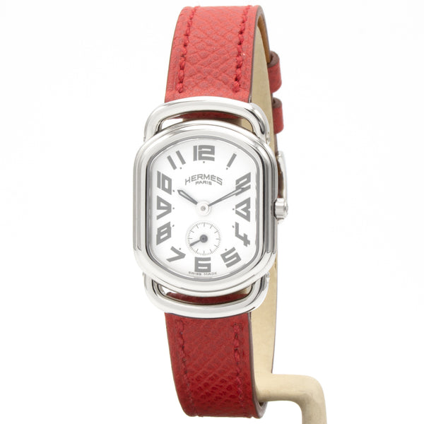 Hermes Rallye RA2.210 watch
