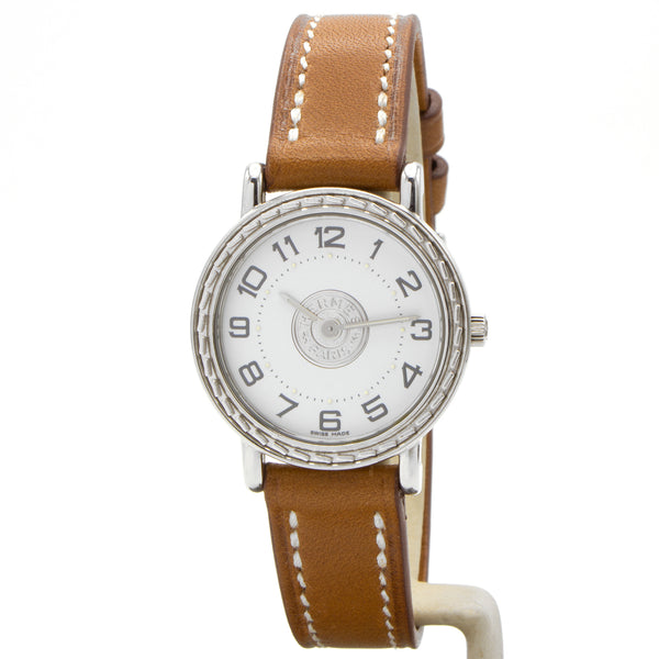 Hermès Sellier SE4.210 watch