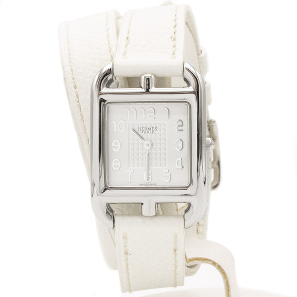 Hermes Cape Cod CC1.210 watch