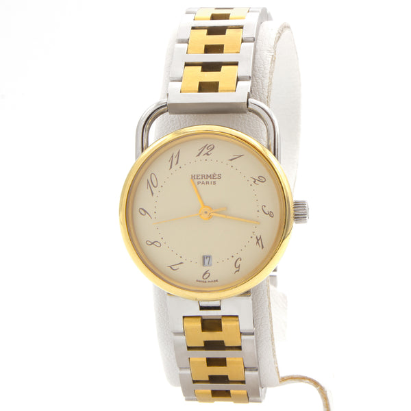Hermes Arceau lady's watch