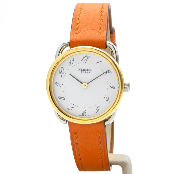Hermès Arceau AR3.220 watch
