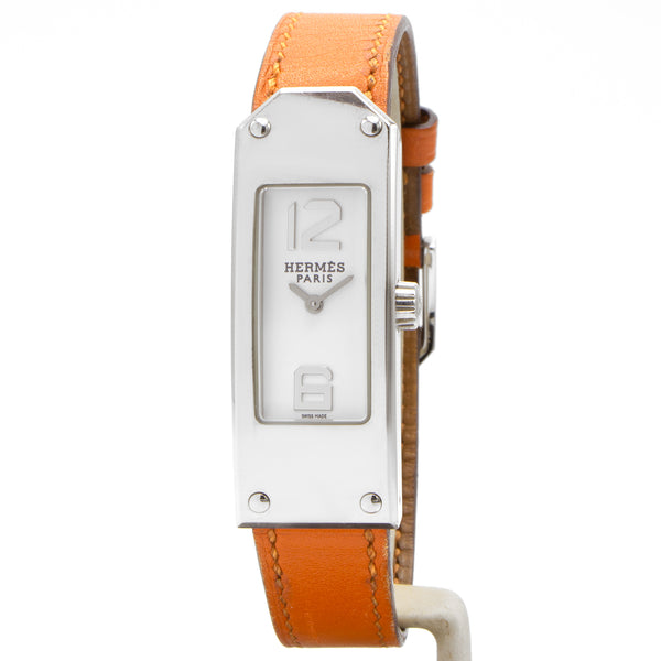 Hermès Kelly II watch