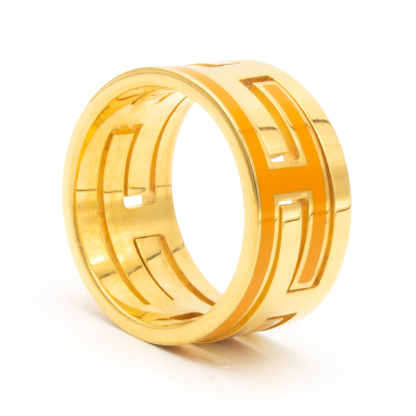 Hermes Move ring
