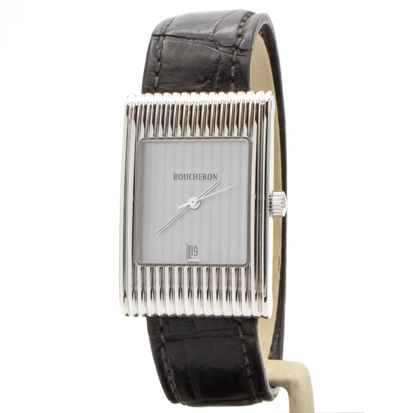Boucheron Reflet 24x36 watch