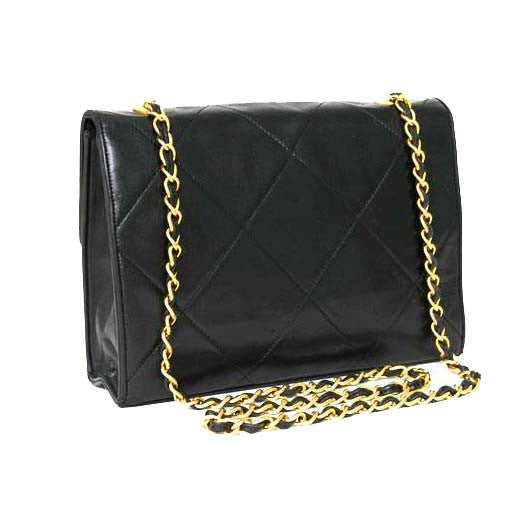 Chanel Timeless Quilted Bag