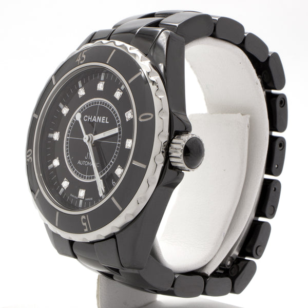 Chanel J12 Automatic 39mm watch