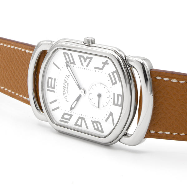 Hermès Rallye RA1.810 watch