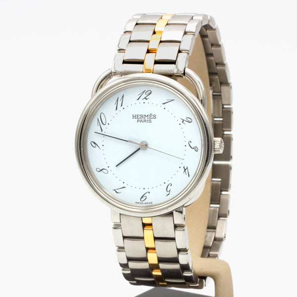 Hermes Arceau AR3.710 watch
