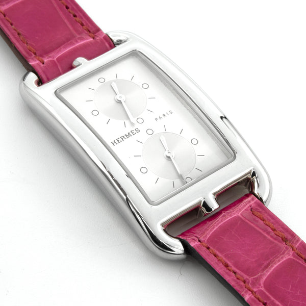 Hermes Cape Cod Dual Time CC3.510 watch