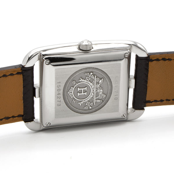 Hermès Cape Cod CC1.710 automatic watch