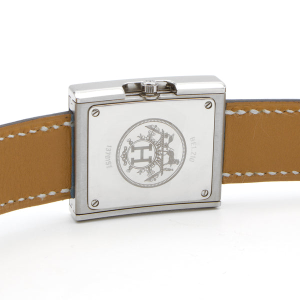 Hermès Belt BE1.210 watch