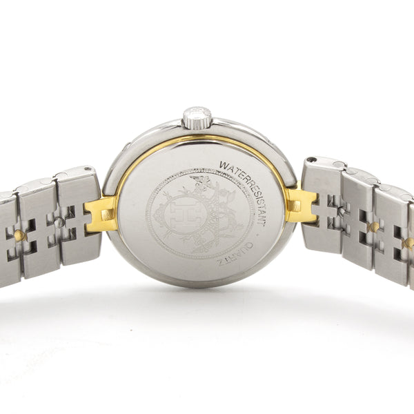 Hermes profile 25mm watch