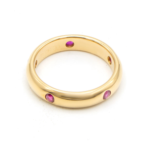 Cartier Stella ring Size 50