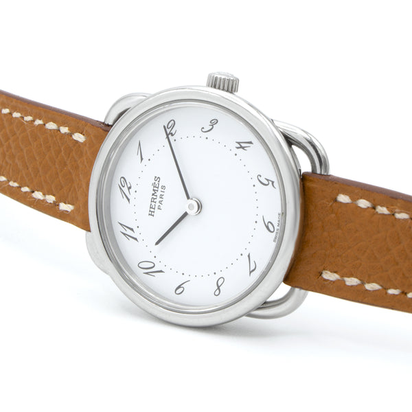 Hermès Arceau AR3.210 watch