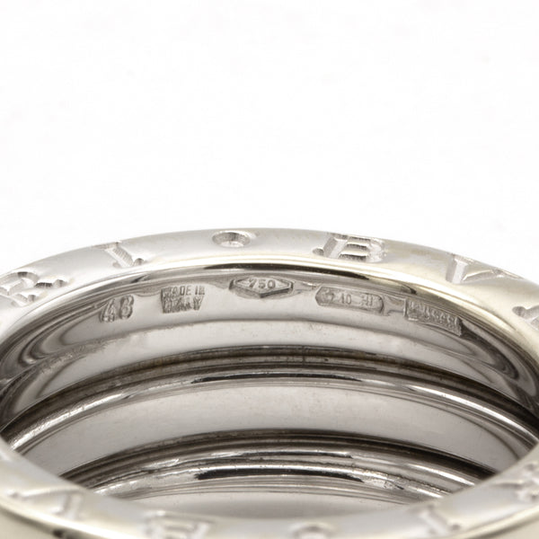 Bulgari B.Zero1 3 bands ring Sz 48