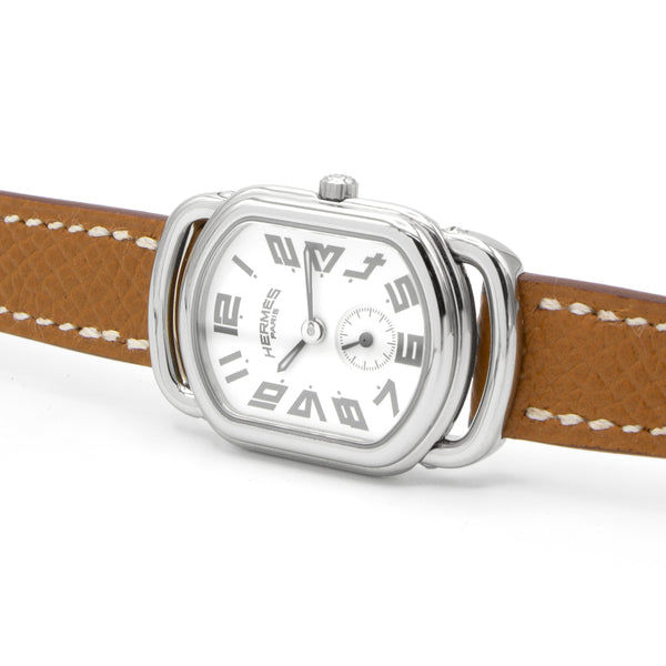 Hermès Rallye RA2.210 watch