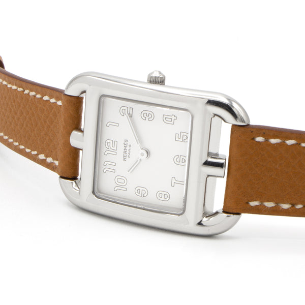 Hermès Cape Cod CC1.210 watch