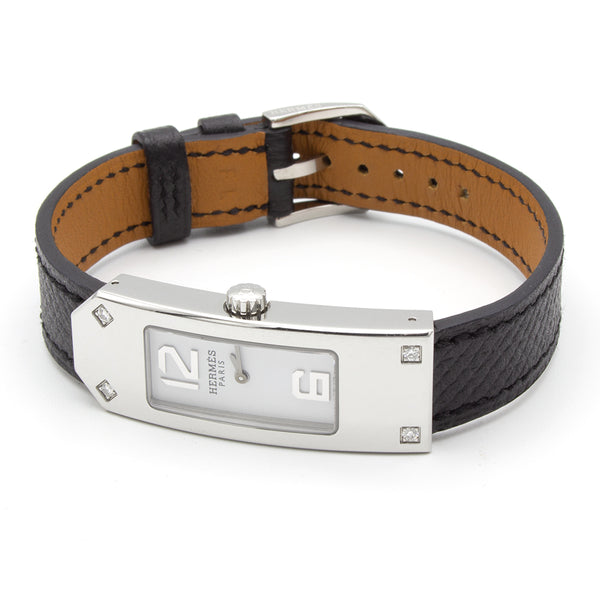 Hermes Kelly II watch KT1.230