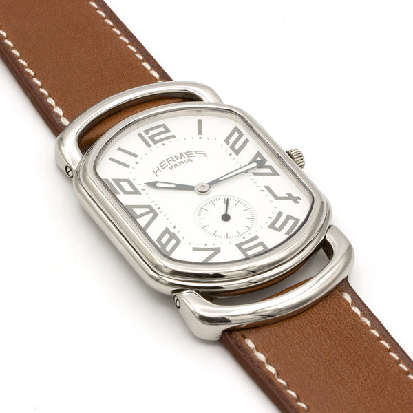 Hermes Rallye RA1.810 watch
