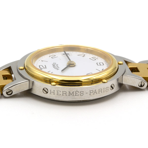 Hermes watch Clipper 24mm