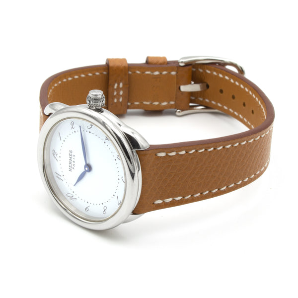 Hermes Arceau AR5.210 watch
