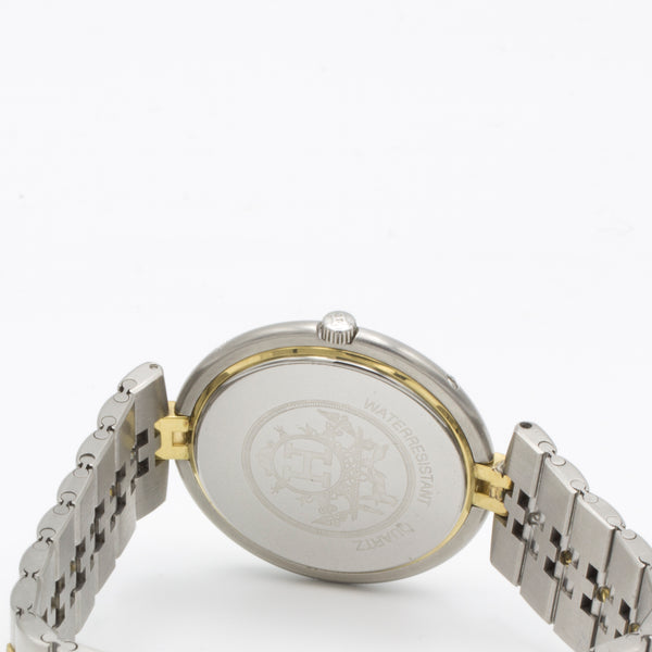 Hermes Profile Watch