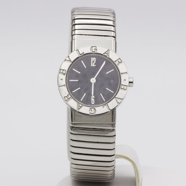 Bulgari Tubogas Watch