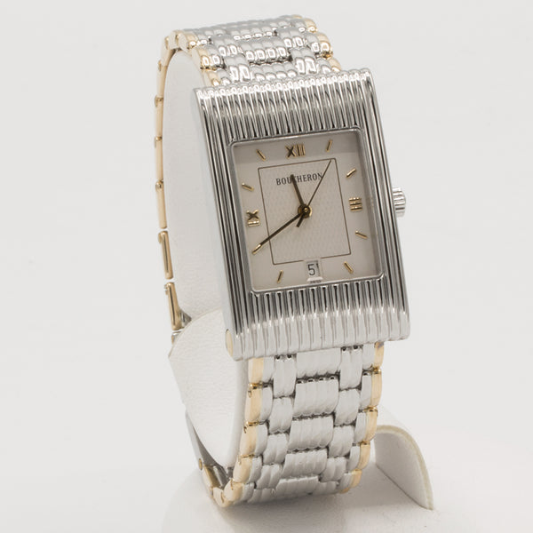 Boucheron Reflet Watch