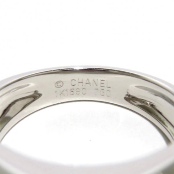 Chanel Grenat Ring
