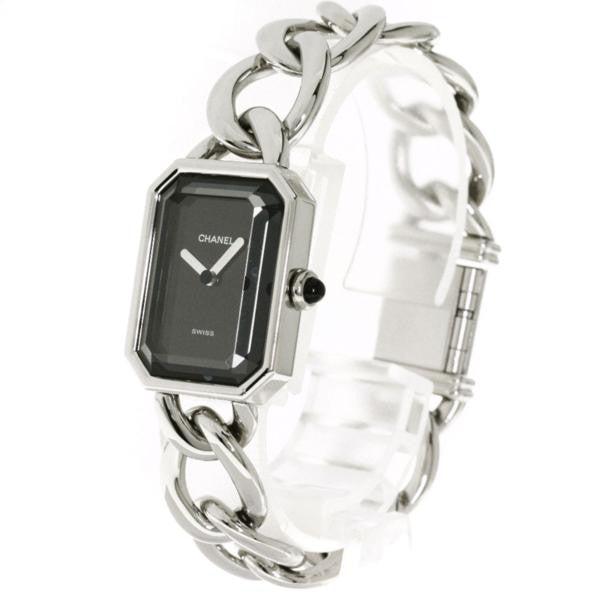 Chanel Premiere Chain XL Watch