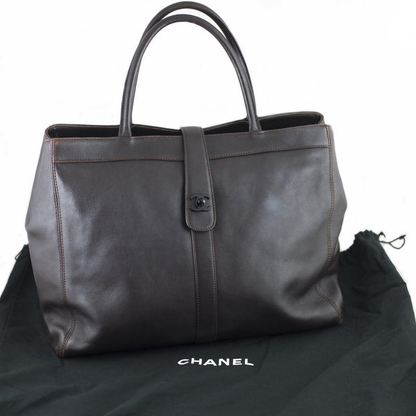 Chanel Executive Tote Bag