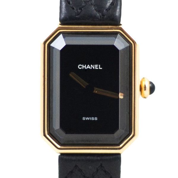 Chanel Premiere 18K Watch