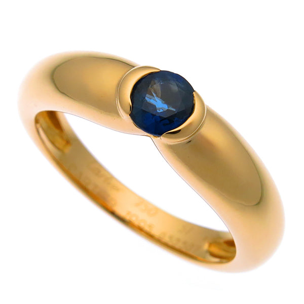 Cartier Ellipse ring
