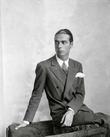The Legend of Cristobal Balenciaga