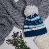 Tushar (Frost) Hat