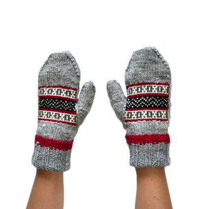 Uttar (North) Mittens