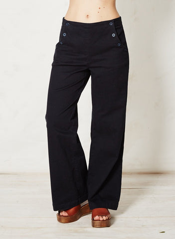 Jessy Organic Cotton Slacks