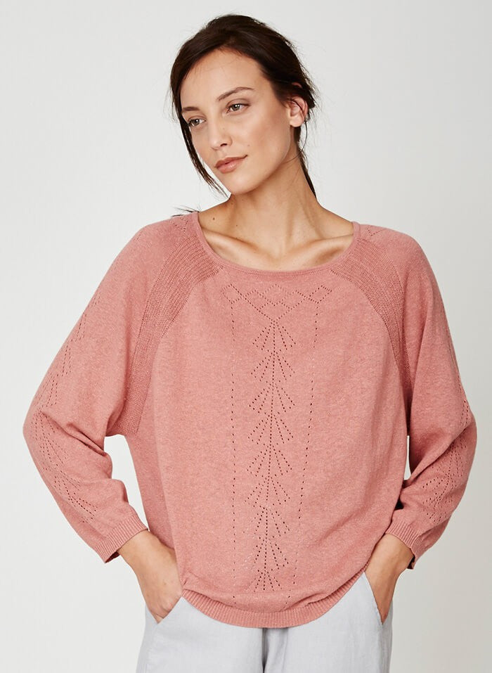 Annabel Top