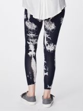 Elsenore Leggings in Navy