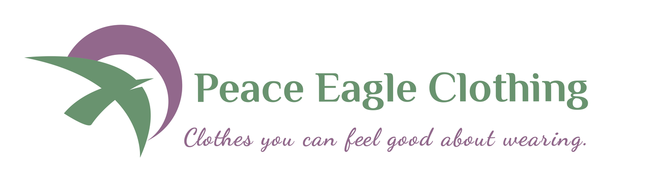 Peace Eagle Clothing