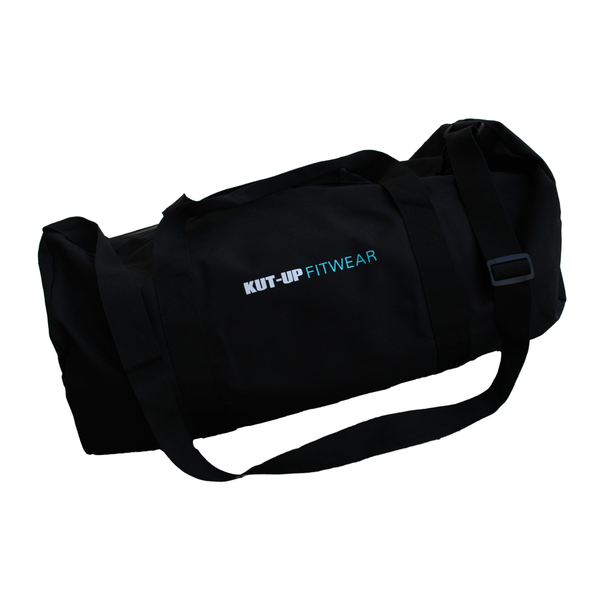 Kut-Up Fitwear Duffel Bag
