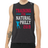 Natural Philly Prep - Adult Muscle Shirt