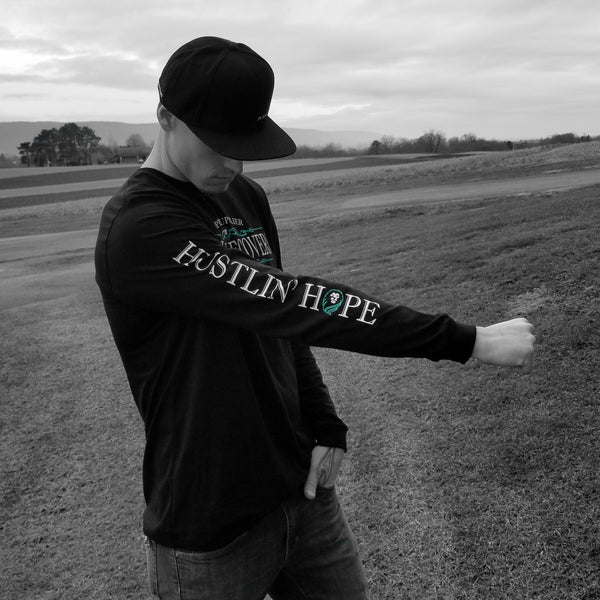 Hustlin' Hope Long Sleeve