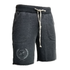 Men's Burner Shorts - Steel
