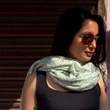 Galee – गली Scarf in Sage Green