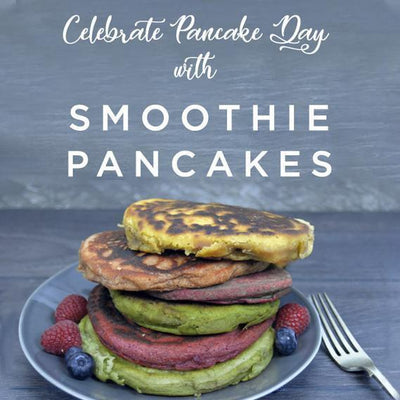 Pancakes, Pancakes, Pancakes! A Treasure Trove of Pancake Love for Shrove Tuesday.