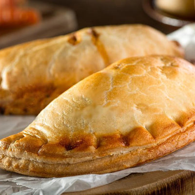Cornish Pasties: A Major Treat for Miners and a Plaited Piece of History