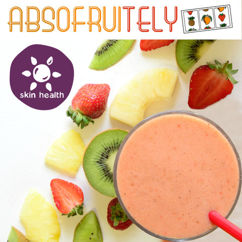 Absofruitely Smoothie