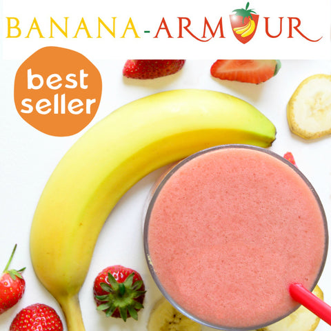 Banana Armour Smoothie