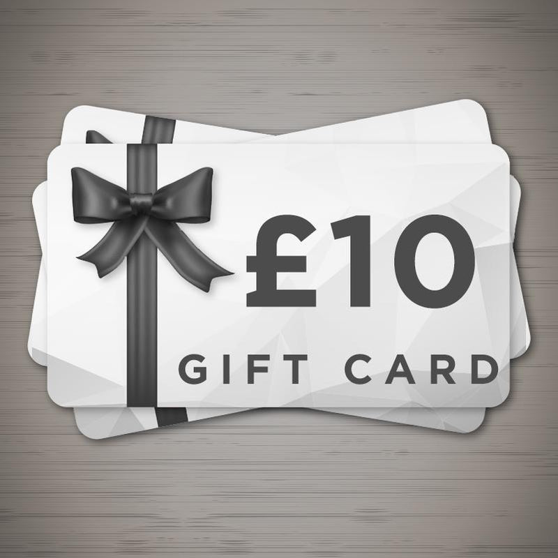 £10 Gift Card - Thyme
